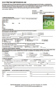 2016 Printing Impressions 400 Form (PDF)