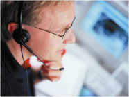 Highly digitalized remote maintenance and manroland web systems experts await TSC customers 24/7.