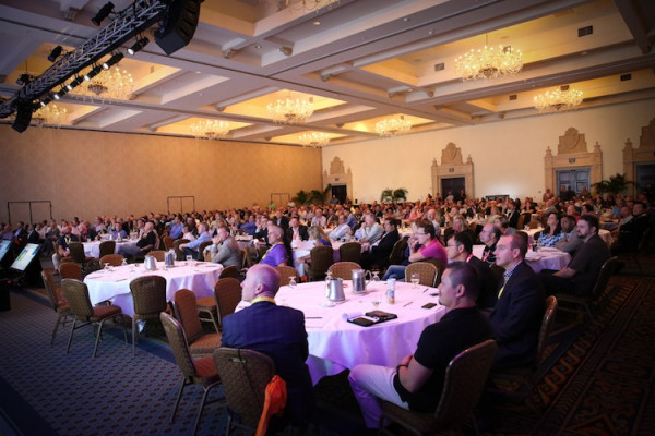 The thINK annual user group conference attracted more than 400 production print professionals, analysts, partners, and press.
