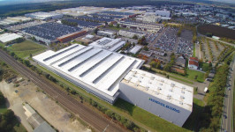 The company's Wiesloch-Walldorf site will be home to a world-renowned research facility for the printing industry.