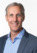 Chris Illman, CEO