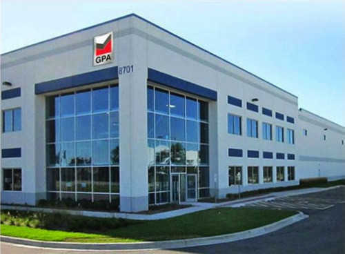 GPA's new headquarters is more than double the size of its previous one, and will allow the company to service its customers with a broader range of substrates.