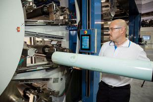 In the growing market for flexible packaging, KBA-Flexotecnica received substantially more new orders for its CI flexo-printing presses in 2016 than in 2015.