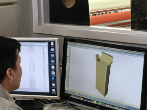 Impulse invested in Esko ArtiosCAD to add structural design capabilities to its wide range of services.