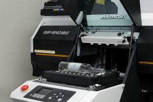 All Kebab devices offer 360-degree direct printing on a wide range of material sizes.