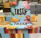 Superior Packaging Prints Custom 'Tasty' Cookbooks for Buzzfeed