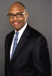 Willie Woods is the president and managing director or ICV Partners.