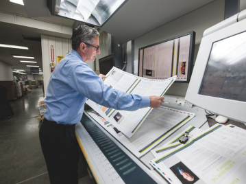 Modern Litho: Key to 80-Year Growth Spurt Is Helping Customers Grow