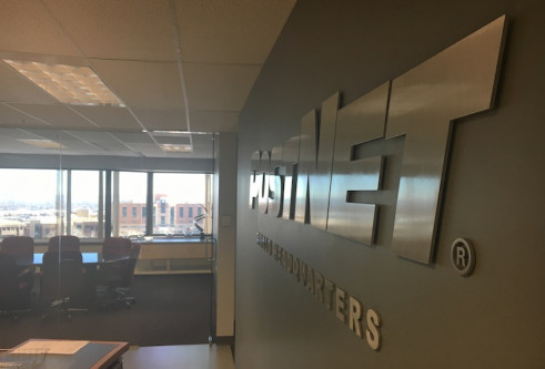 PostNet's new headquarters in Lakewood, Colo. (Photo Credit: Andy Collins)