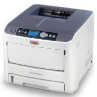The Pro6410 NeonColor printer.