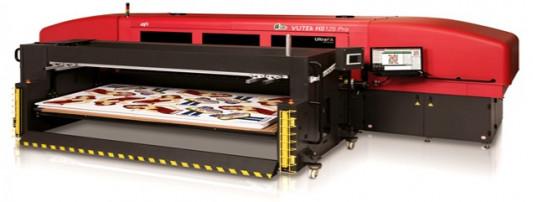 The EFI VUTEk HS125 Pro.