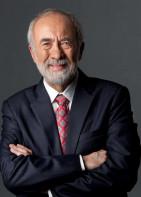 Benny Landa, Chairman of the Landa Group.