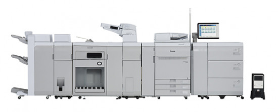 The imagePRESS C850/C750 offer quality that rivals offset while also offering advantages, such as Gloss Optimization; consistent color; real-time color correction and calibration features; and excellent front-to-back registration.