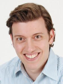 Ben Grossman, co-president of Grossman Marketing Group.