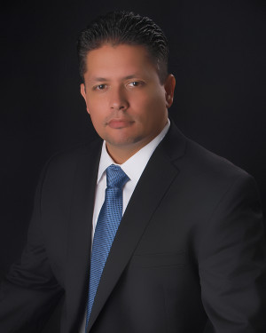 Guy Werstler, Territory Sales Manager for the western North America and Latin America regions, Onyx Graphics