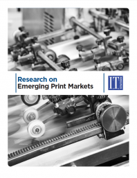 Research On Emerging Print Markets
