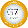 Canon's PRISMAsync Color Print Server for imagePRESS is the first DFE-embedded Idealliance G7-Certified System, with productivity features such as the Job Scheduler and Remote Manager.