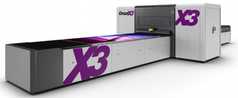 Edison Retail Solutions' New Onset X3