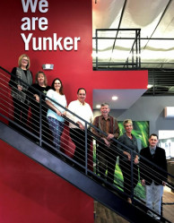 Yunker Industries has achieved Sustainable Green Printing Partnership (SGP) certification, making it the 69th certified facility in the U.S.