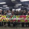 Digital Lizard is the world's first HP Indigo 50000 digital press print service provider.