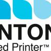 PANTONE Certified Printer