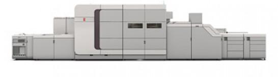 Océ VarioPrint i300 color inkjet press