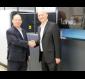 The First Landa S10 Nanographic Press Installed