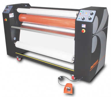 Patriot and 64I model laminators from AGL.