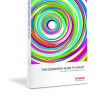 """The Designer's Guide to Inkjet"" consists of guiding principles, best practices and real-world recommendations related to the world of inkjet."