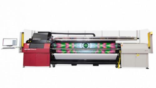 Jeti Ceres RTR3200 UV LED inkjet printer
