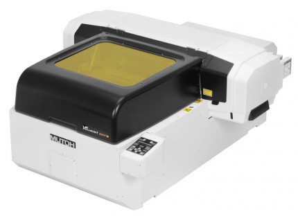 Mutoh's ValueJet 626UF printer.