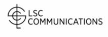 LSC Communications Logo