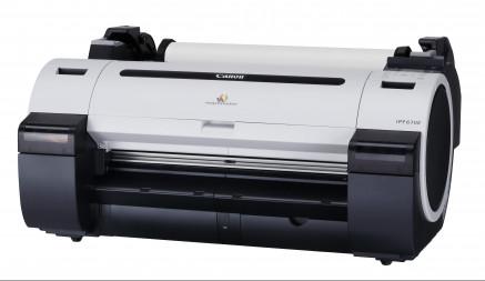 imagePROGRAF iPF670E five-color printer