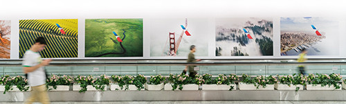 Gold OBIE Award Winner: CP+B for American Airlines