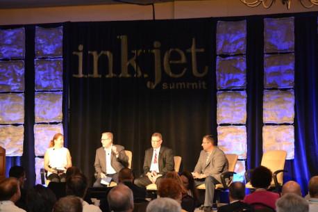 Inkjet Summit 2017 - 3 Ways to Implement Inkjet