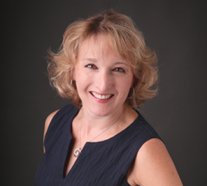 Laura Lawton, president, Lawton Printing Services