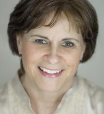 Carolyn Goodman, president and creative director at San Rafael, Calif.-based direct marketing agency Goodman Marketing Partners (GMP)