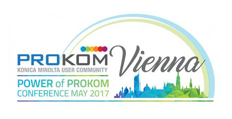 PROKOM in Vienna: The First Konica Minolta User Community Meeting