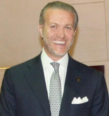 Paolo Fiorelli, chairman and CEO of MBE Worldwide