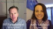Bill Farquharson, Kelly Mallozi-Short Attention Span Sales Tip