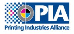 Printing Industries Alliance Logo