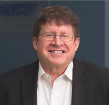Alan Sherman, VP of marketing strategy, IWCO Direct