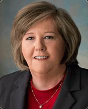 Postmaster General Megan Brennan, U.S. Postal Service
