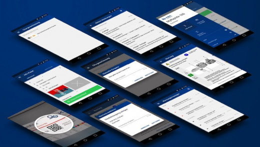 The console goes mobile with the Rapida LiveApp.