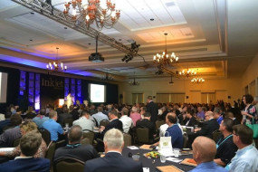 Inkjet Summit Offers Unique Learning Approach and Relationship-Building Format