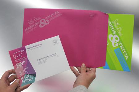 Direct Mail: Letter Versus Mailer