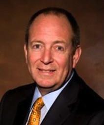 Michael Graff, president and CEO, Sandy Alexander