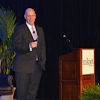 At Inkjet Summit 2017, Marco Boer, Inkjet Summit conference chairman and VP, IT Strategies, presented the opening keynote.