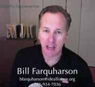 Bill Farquharson - Fourth of July Week Task List