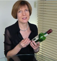 Sabine Lenz - Jameson St. Patrick's Day Limited Edition Bottle (Video)